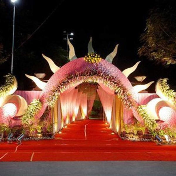 decoration for events wedding