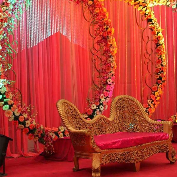 Wedding Decoration in Madurai